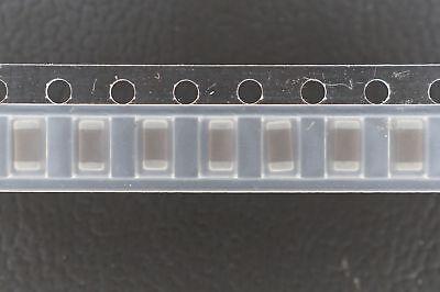 Lot Of 10 Gmc31x7r335k10nt Cal-chip Ceramic Capacitor 3.3uf 10 10v 1206 X7r Nos
