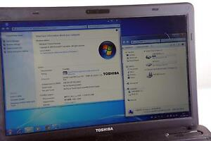 Toshiba Satellite Solid State and 2nd High speed hard drive. Maroochydore Maroochydore Area Preview