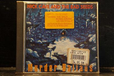 Nick Cave And The Bad Seeds - Murder Ballads (Murder Ballads)