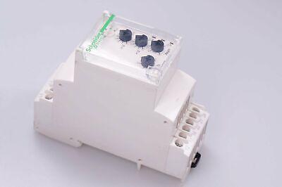 SCHNEIDER Electric  RM35TF30  Phasenwächter, Multifunktions-Überwachungsrelais