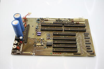 Wiltron 6647a Programmable Sweep Generator 10mhz -18.6ghz 660-d-8014 Main Board
