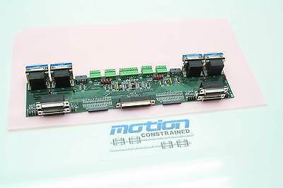 Danaher Motion 31232 00 Four Axis I F Board Motion Control Expansion Board