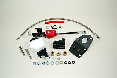 1964-66 Ford Mustang McLeod Racing Hydraulic Clutch Linkage Conversion Kit