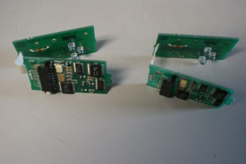 2  IGT Slot Machine S or S+ COIN OPTIC BOARDS