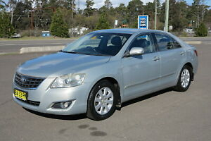 2009 Toyota Aurion PRODIGY Medlow Bath Blue Mountains Preview