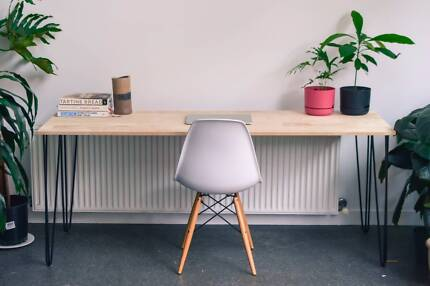 Custom Built Desks and Tables
