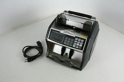 See Notes Royal Sovereign High Variable Speed Money Counting Machine Rbc-4500