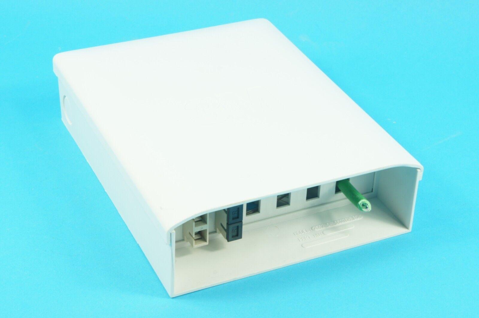 3M Scotch Box Fiber Wall outlet 2552SA