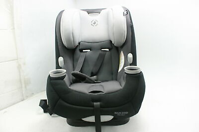SEE NOTES Maxi-Cosi Pria 3-in-1 Convertible Car Seat Blackened Pearl Side Impact