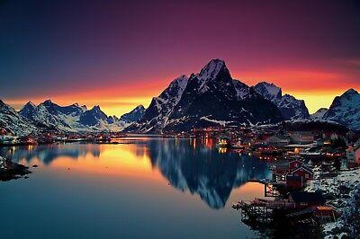 Digital Picture Image Photo Wallpaper Jpg Mountains Desktop Screensaver
