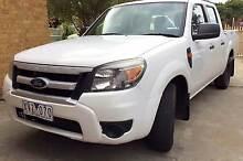 *Cheapest* 2010 Ford Ranger Turbo Diesel Rego & Books Kealba Brimbank Area Preview