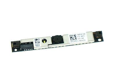 769710 001 765816 1H5 Genuine Hp Display Web Camera Elitebook Folio 9480M