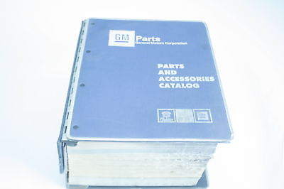 GM BOOK CADILLAC E-K 1992 ,  82-82 C D E K Z, 84-85 D E K Z  ELDORADO SEVILLE