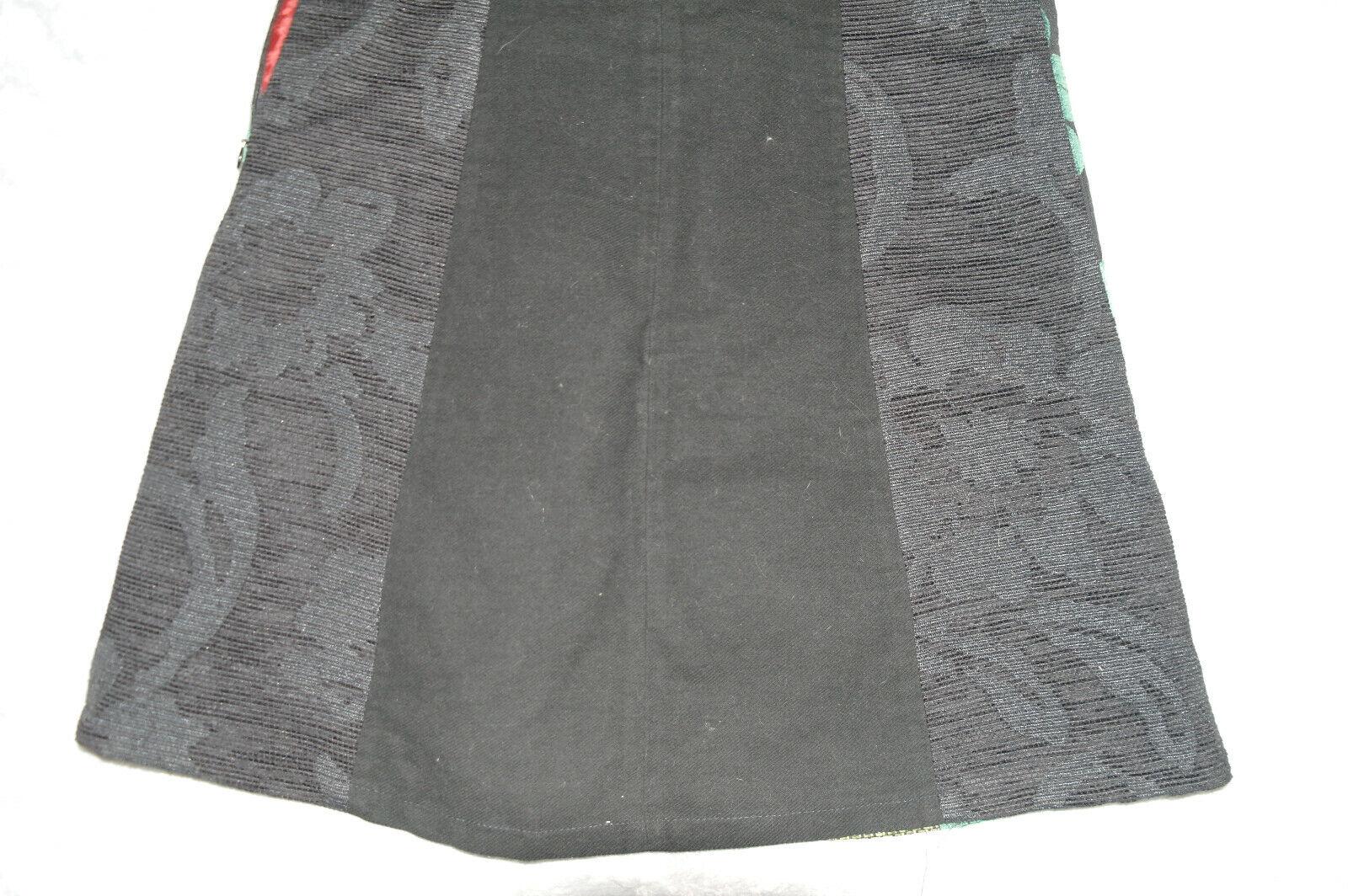 Superbe robe desigual taille 42 en tres bon etat
