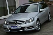 Mercedes-Benz  C 300 T CDI 4-Matic BE*AVANTGARDE*1H*NAVI*XENON