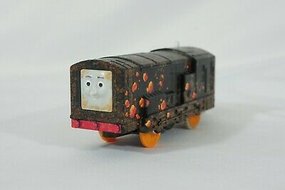 Thomas and Friends Trackmaster Tunnel Blast Diesel Exclusive Motorized Train