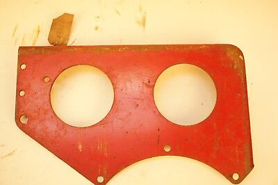Nos Ih International Farmall Super A B Bn 100 130 140 Seat Rh Seat Base Bracket