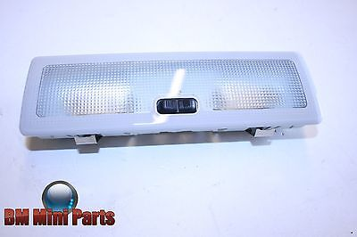 BMW E36 INTERIOR FRONT ROOF LIGHT HELLGREY 63318362141