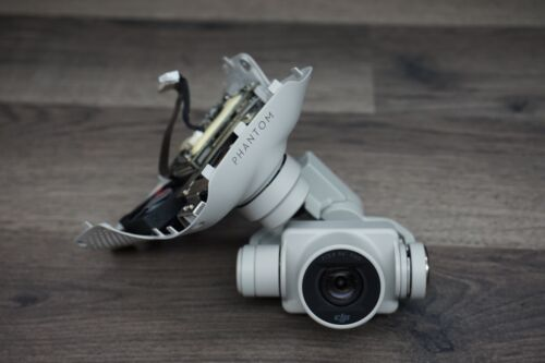DJI Phantom 4 Standard Camera Gimbal 4K 12MP