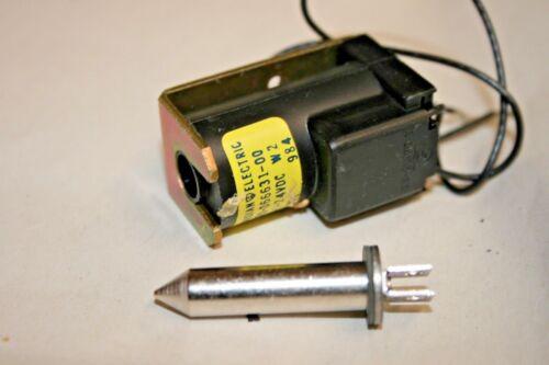 Guardian Electric® A420-064181-00 24VDC Solenoid (100-541)
