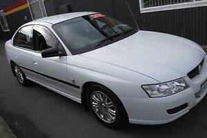 2005 Holden Commodore VZ Sedan Youngtown Launceston Area Preview