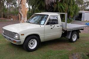 1979 Toyota Hilux Other Sunshine Acres Fraser Coast Preview