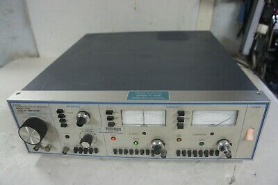 Egg Princeton Applied Research 5202 Model 5202 Lock-in Amplifier