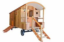 GYPSY WAGON, SHEPHERD HUT, TINY HOUSE CHASSIS Monbulk Yarra Ranges Preview