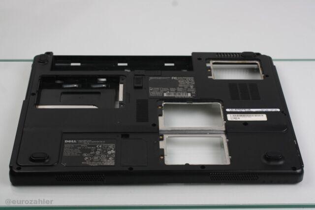 Dell PP21L Boden Gehäuse Unterschale Unterteil Cover Frame Schwarz