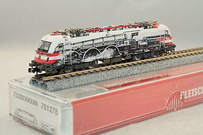 Fleischmann 781278 ÖBB Taurus 175 Jahre Eisenbahn Österreich DCC+Sound/NEU online kaufen