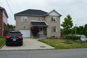 Gorgeous 2 Storey Home Available September 2018!