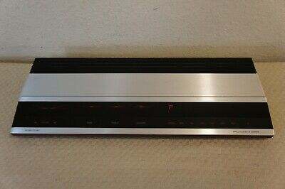 BANG AND OLUFSEN BEOMASTER 2400 STEREO RECEIVER- BENCH CHECKED, SERVICED, TESTED