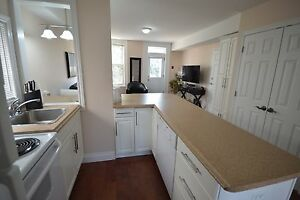 Back on the Market-S outh End Halifax furnished 2 bdrm