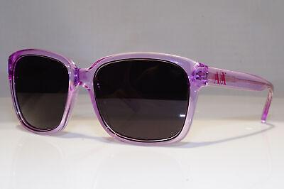 ARMANI EXCHANGE Womens Designer Sunglasses Violet Square AX 4002 8033/8H 12338