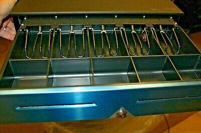 Apgncr Cash Drawer Model Jd296-12-bl1816c W Cabletillkeys