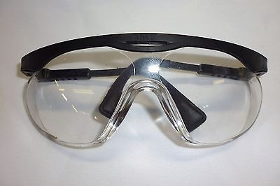 Safety Glasses Skyper Uvex Clear Lot Of 9 Pair Free Shipping