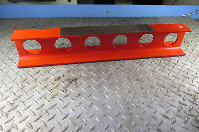 Parallel Straight Edge Cast Iron I-beam 24 X 4 X 4