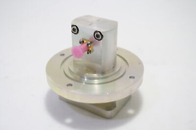 Rf Microwave Waveguide Adapter Wr137