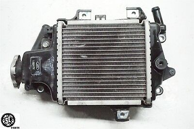 2013 Honda Pcx 150 Scooter Engine Cooling Radiator No Leaks 19100-Kzy-901