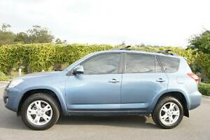TOYOTA RAV4 CRUISER OR CRUISER L Underwood Logan Area Preview