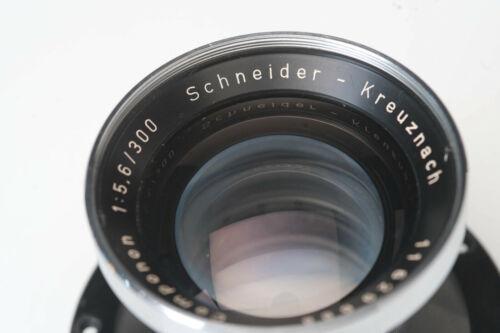 Schneider Kreuznach 300mm 5.6 Componon Enlarging lens N5760
