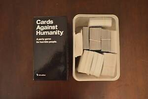 Cards Against Humanity Australian Edition + All Expansions Rangeville Toowoomba City Preview