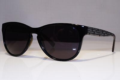 ARMANI EXCHANGE Mens Designer Sunglasses Black Square AX 4015 8004/71 24045