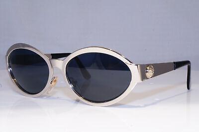 cf080ff7ca612 Versace Gianni Sunglasses Mod X30 Col 030 Vintage Genuine New Old Stock