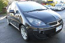 2007 Mitsubishi Colt VRX Hatchback Youngtown Launceston Area Preview