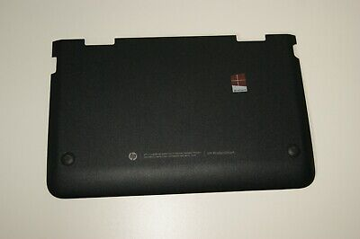 Original HP Pavilion TouchSmart 11-E010SG Speicher RAM CPU Base Assy Abdeckung