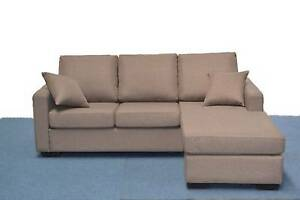 high quality 3 seater L sharp sofa sale in warehouse directly Kingsgrove Canterbury Area Preview