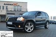 Jeep Grand Cherokee 6.1 Automatik SRT8