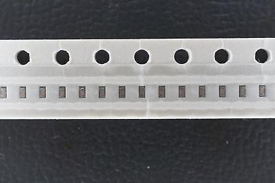 Lot Of 25 500r07s220jv4t Johanson Capacitor 22pf 5 50v 0402 C0g 500r07s220jv4y