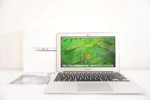 "MacBook AIR 11"" 2012 + 128gb SSD 4gb intel i5 + 22 battery+ POST! Melbourne CBD Melbourne City Preview"